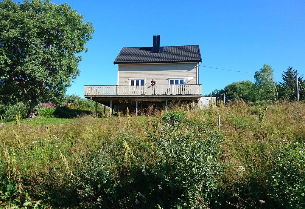 Feriehuset